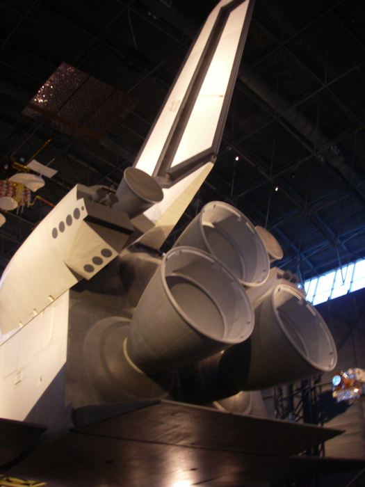 tail-of-space-shuttle