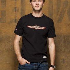 Austin Airways T-Shirt Model