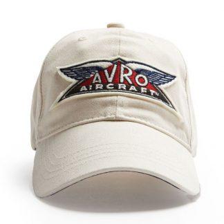Avro Aircraft Cap, stone