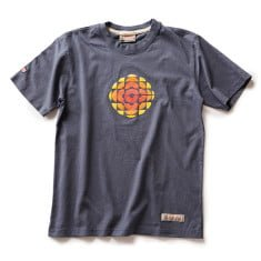 CBC Gem T-Shirt Blue