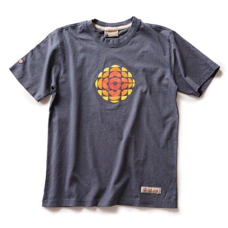 CBC Gem T-Shirt Blue
