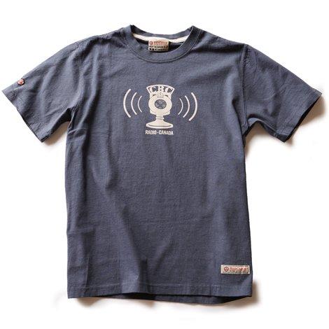 CBC Mic Radio T-Shirt