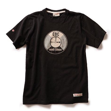 CBC Test Pattern T-Shirt