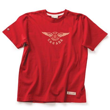 Canada Air Service T-Shirt