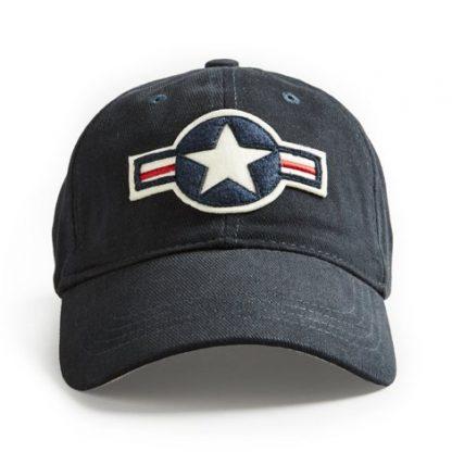 United States Military Stripe Roundel Navy