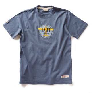 DHC T-shirt_WB_front