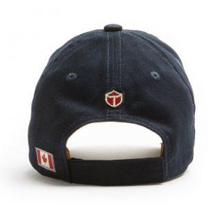 Polar Plate Cap, Navy