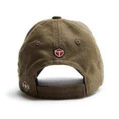 NAA P51 Cap, Khaki Back