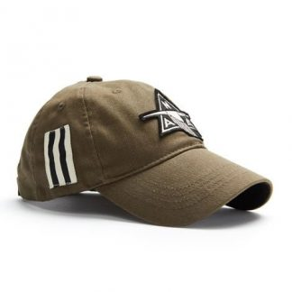 NAA P51 Cap, Khaki right side