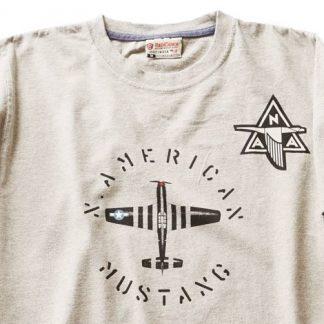 North-America-mustang