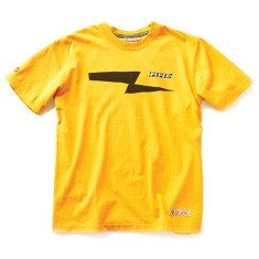 Piper T-Shirt Yellow