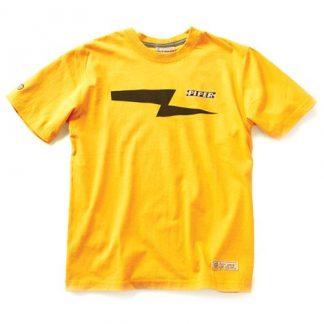Piper T-Shirt Yellow