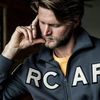 RCAF FULL Zip sweatshirt