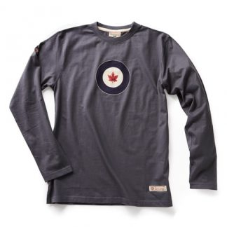 RCAF Long Sleeve T