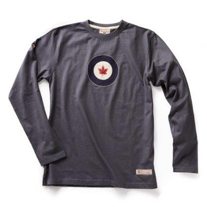 RCAF Long Sleeve T