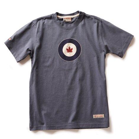 RCAF T-Shirt Blue
