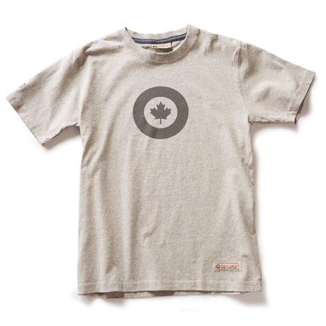 RCAF T-Shirt Grey