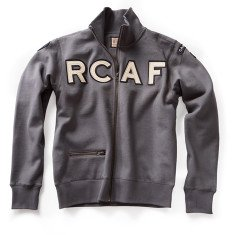 RCAF-full-zip-front