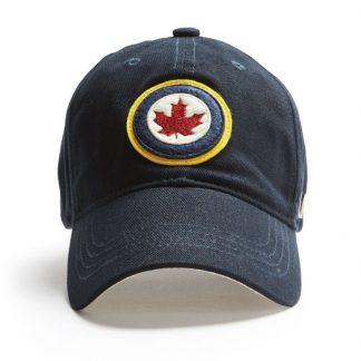 Royal Canadian Navy Cap front