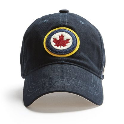 Royal Canadian Navy Cap front
