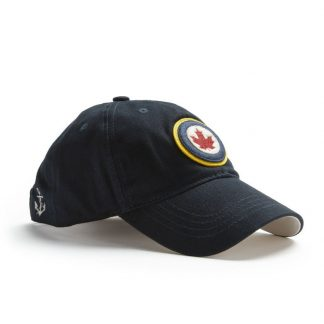 Royal Canadian Navy Cap side