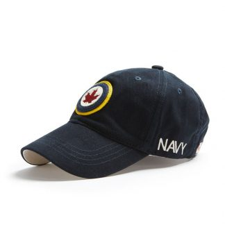 Royal Canadian Navy Cap side2