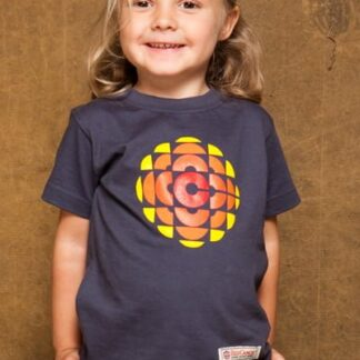 Kids CBC 1974 T-shirt