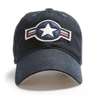 USAF cap_NY_front