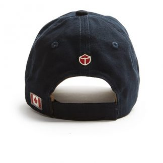 Canada Air Service cap back