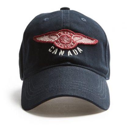 Canada Air Service cap front