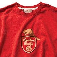 canadaian-pacfic-beaver-tshirt
