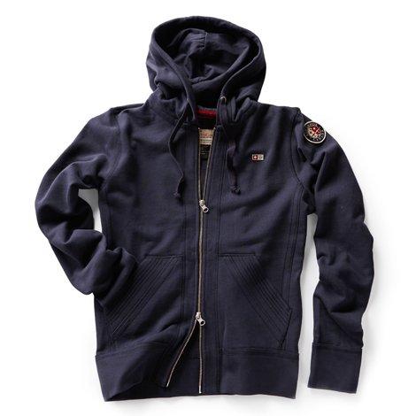 redcanoe-Hooded Sweatshirt