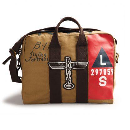 B17 Kit bag_front