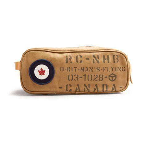 RCAF-Toiletry-Bag