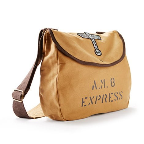 Boeing Canvas Shoulder Bag