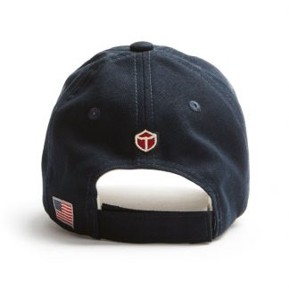 Cessna Cap Navy Back