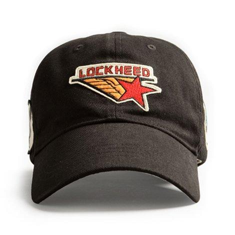 Lockheed Hat