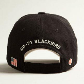 Lockheed Cap Back