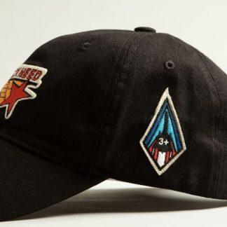 Lockheed Cap Side 3