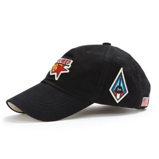 Lockheed Cap Side