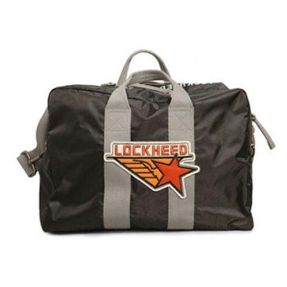 Lockheed Duffle Bag