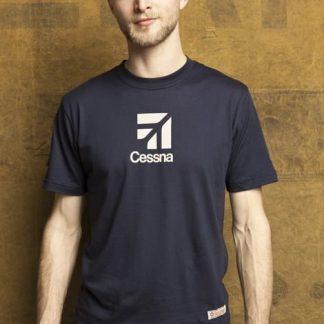 cessna-blue-tshirt