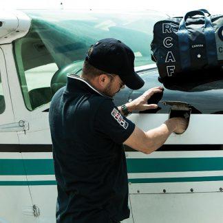 Cessna Polo Navy