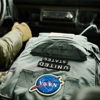 Red Canoe NASA Backpack