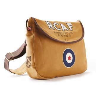 RCAF Shoulder Bag
