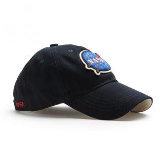 NASA Cap Navy Side