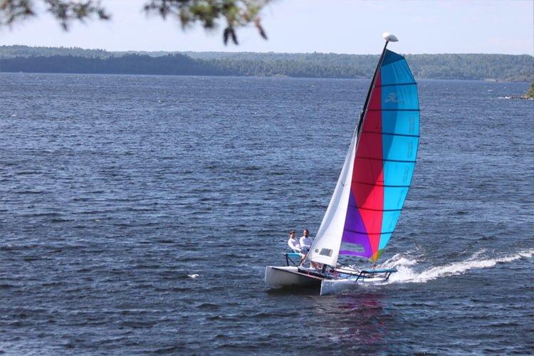 Lake Kukagami 3