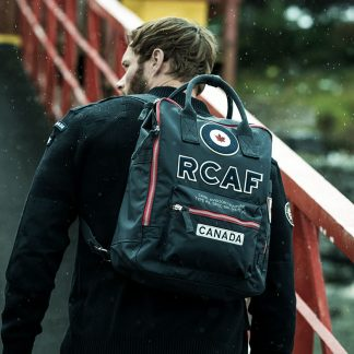 Red Canoe RCAF Backpack, Navy