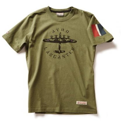 Avro Lancaster T-Shirt