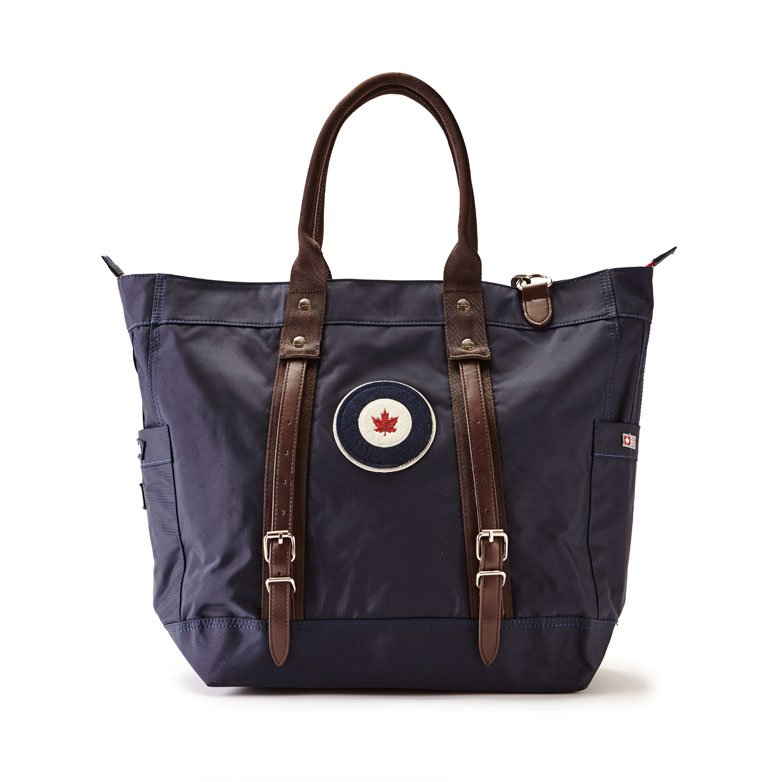 Royal Canadian Air Force tote bag
